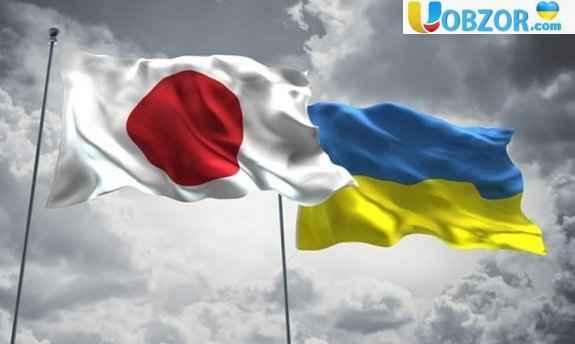 Кабмін схвалив договір з Японією про закупівлю обладнання для НОТУ на $ 3 млн