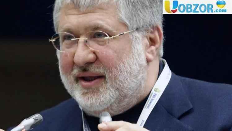 """Коломойський заявив, що Україна потребує """"не одного, а мільйони Зеленських"""""""