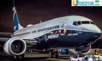 Багато країн відмовилися від Boeing 737 MAX: як справи йдуть в Україні?