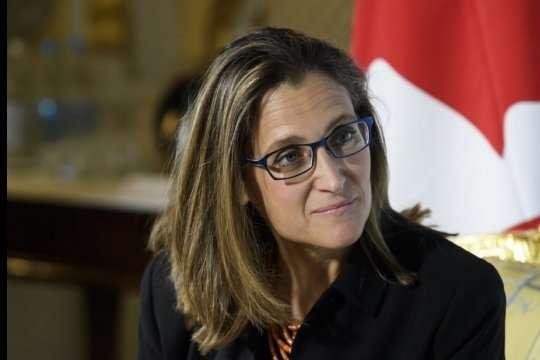 Канада допоможе Україні провести президентські вибори
