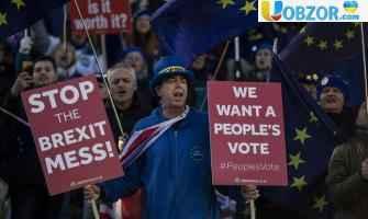 Скасувати Brexit