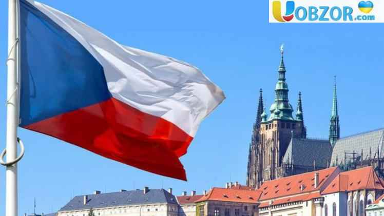 Чехія виділить Україні €1,2 млн на модернізацію освітньої системи