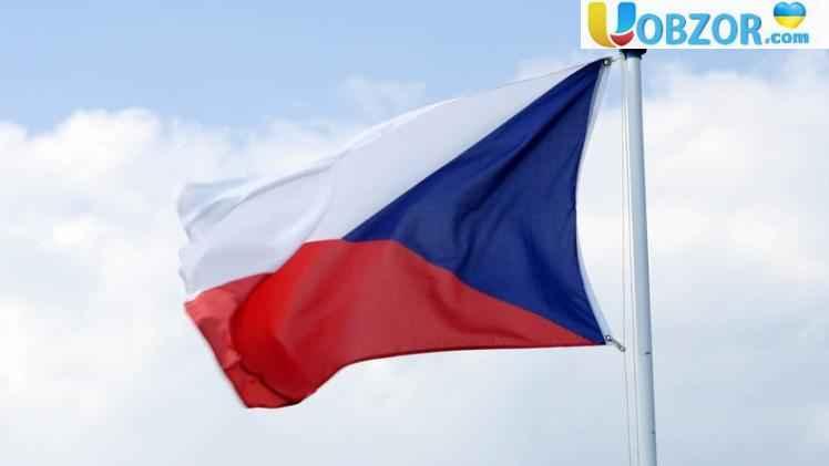 Чехія відмовила співробітнику МЗС РФ у в'їзді в країну