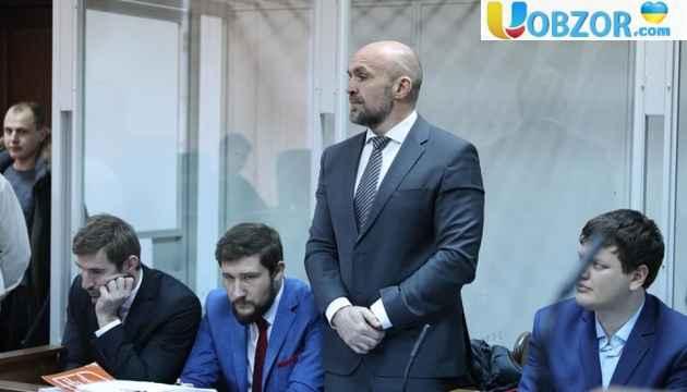 Владислава Мангера хочуть усунути з посади голови херсонської облради