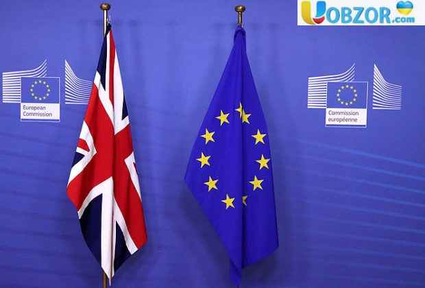 """Британський уряд оприлюднив стратегію на випадок """"жорсткого Brexit"""""""