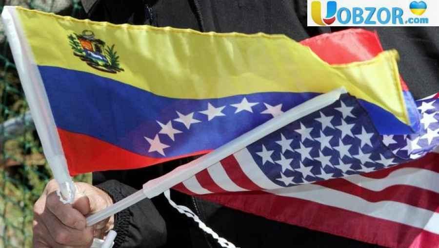 Трамп продовжив санкції проти Венесуели