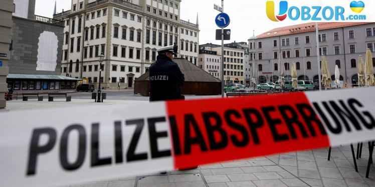 У шести містах Німеччини евакуювали ратуші через загрози вибуху