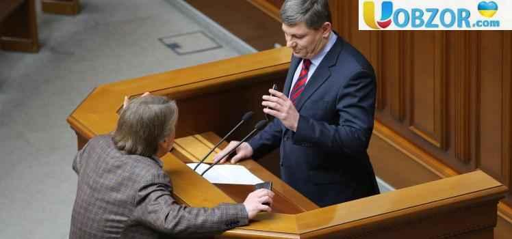 БПП вимагає від Тимошенко інформації про її домовленість з Коломойським