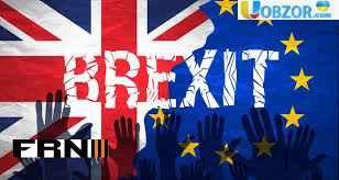 Британські депутати повторно проголосують про умови Brexit