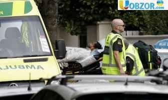 Стрільба у мечетях Нової Зеландії: терористи вбили до 40 осіб