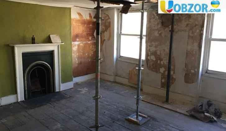 У Лондоні виявлено схованку художника Ван Гога