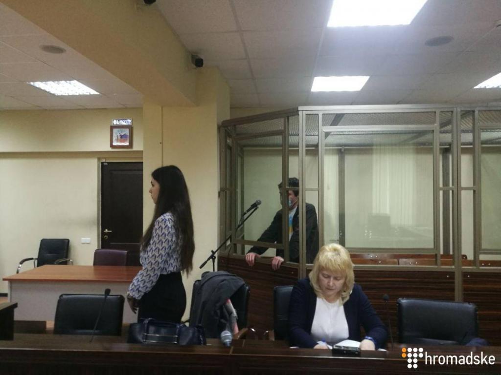 Павла Гриба ув'язнили на 6 років