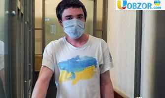 Українського політв'язня Павла Гриба ув'язнили в РФ на 6 років колонії