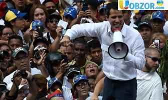 Гуайдо закликав ввести надзвичайний стан в Венесуелі