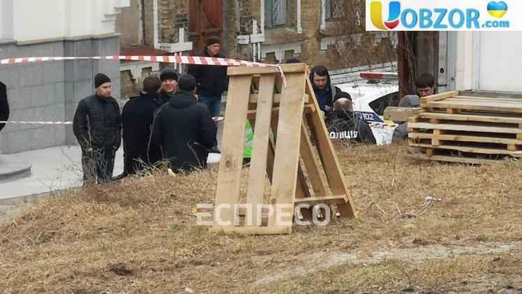 У Києві знайдений мертвим працівник Адміністрації Президента Олександр Бухтатий