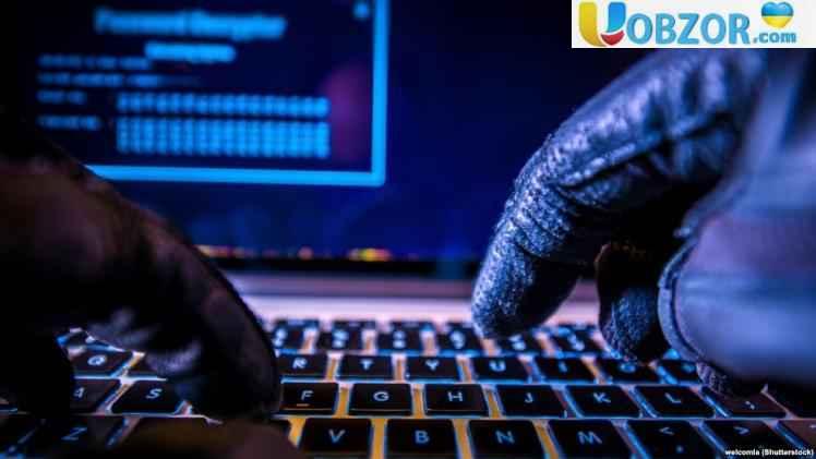 Іранські хакери атакували десятки підприємств по всьому світу
