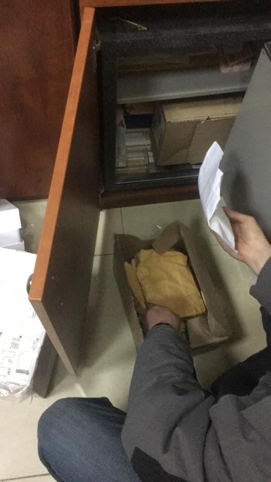 В Одеській області затримали учасника виборчої піраміди