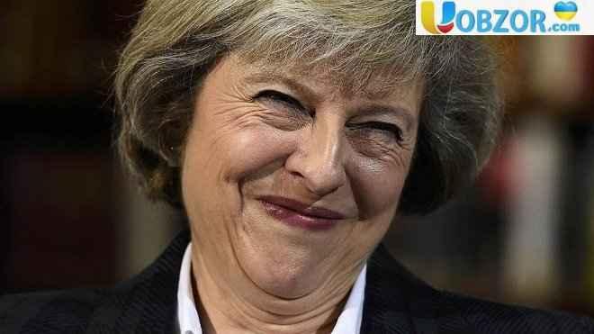 Тереза Мей засмучена перенесенням термінів Brexit