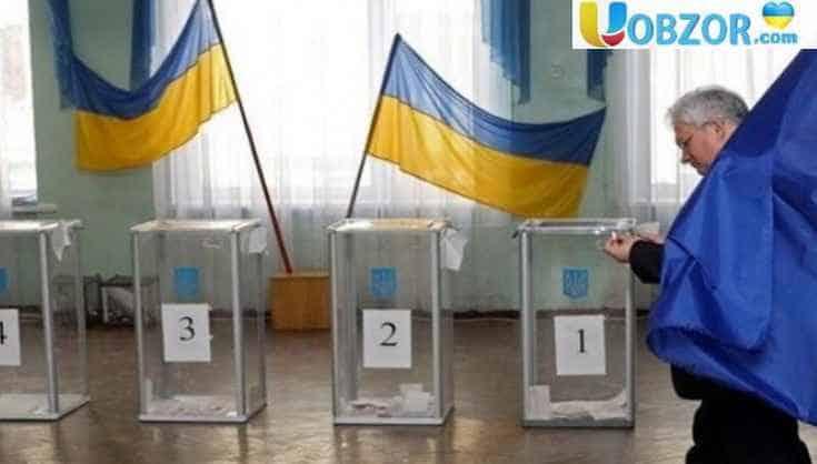 Одеська обл: 5 тис. грн за підтримку кандидата в президенти