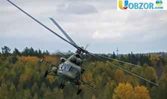 У Казахстані розбився військовий вертоліт, ніхто не вижив