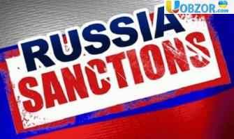 """ЄС ввів санкції щодо 8 росіян, причетних до """"Азовського конфлікту"""""""