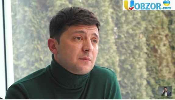 Зеленський запевнив, що йде тільки на один президентський термін