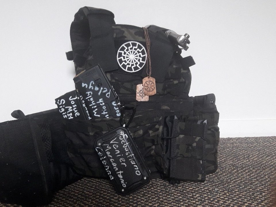 Розстріл у мечеті Нової Зеландії: з'явилося відео затримання стрілка