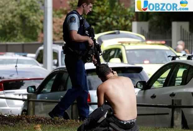 Нова Зеландія: Що відомо про терориста, який атакував мечеті