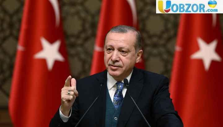 Теракт в Новій Зеландії: Ердоган почав розслідування