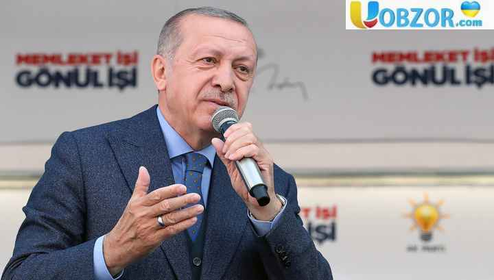 Туреччина готова до припинення переговорів про вступ до ЄС