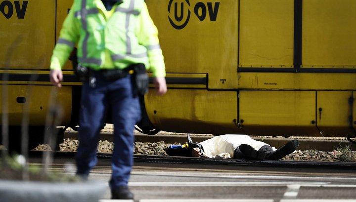 Стрілянина в трамваї в Утрехті: затримано третього підозрюваного