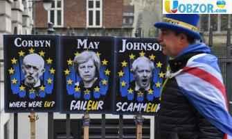 Євросоюз пропонує Великобританії тривалу відстрочку Brexit
