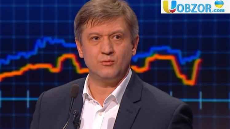 Незабаром Зеленський представить свою команду, - Данилюк