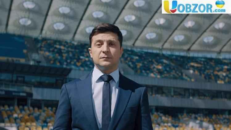 """Дебати з Порошенко відбудуться 19 квітня на НСК """"Олімпійський"""", - Зеленський"""