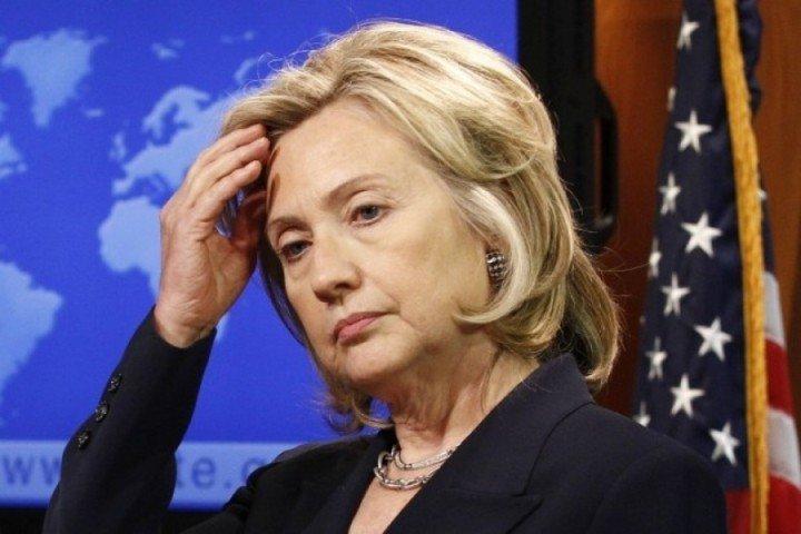 Трамп вимагає розслідувати зв'язок Хілларі Клінтон з ГПУ і НАБУ