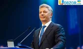 Вибори в Україні. Причини поразки Тимошенко і наміри Бойко