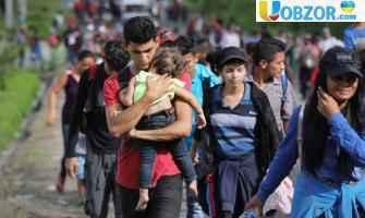 У Мексиці вирішили не приймати біженців, яких не пустили в США