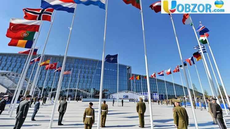 НАТО готує пакет заходів зі стримування Росії в басейні Чорного моря