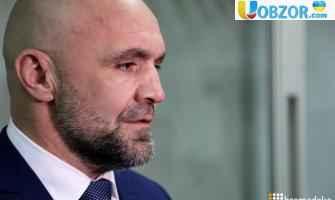 Суд зобовязав Владислава Мангер надіти електронний браслет