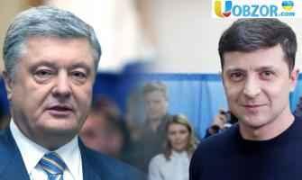 НГТУ починає переговори про дебати Порошенко і Зеленського