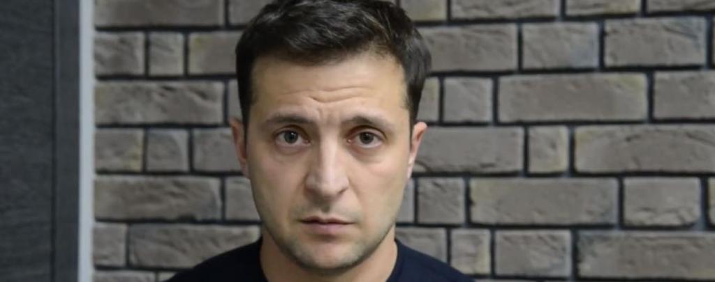 ЗМІ закликають Зеленського дати прес-конференцію до 18 квітня