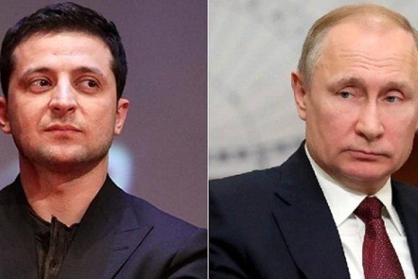 Путін готовий запропонувати Зеленському після виборів...