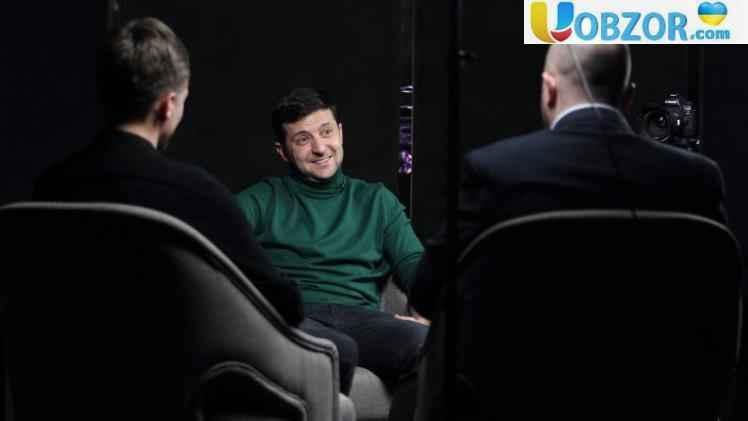 Зеленський після виборів буде спілкуватися через ВІДЕО і соцмережі