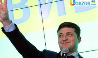 Перемога Зеленського: перспективи стосунків між Україною та Росією