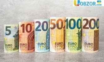Нові 100 і 200 євро вводяться в обіг в Євросоюзі