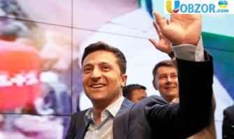 Депутати обрали дату інавгурації Володимира Зеленского