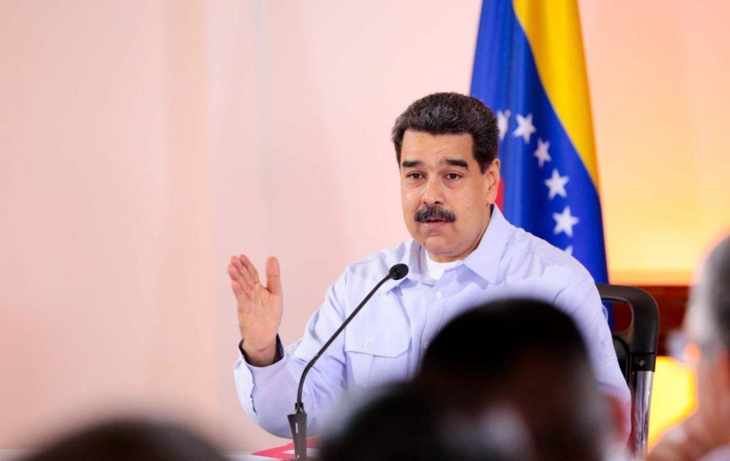 Мадуро призначив позачергові вибори