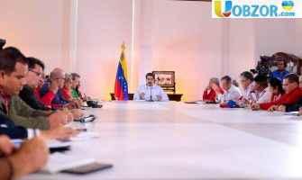 Мадуро призначив позачергові вибори у Венесуелі