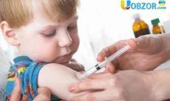 На кір в Україні захворіло понад 50 тис. людей, - МОЗ