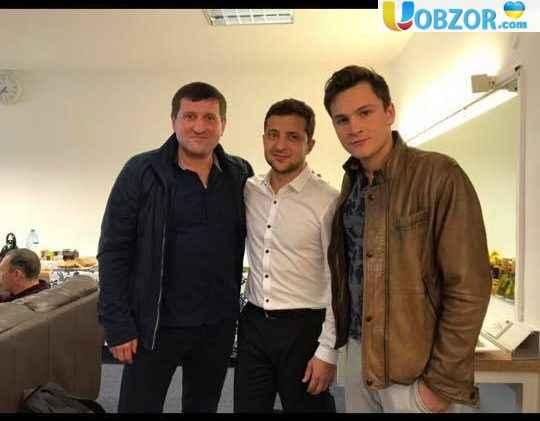 "МВС зняло з розшуку екс-голову ""Укртранснафти"" Лазорко"